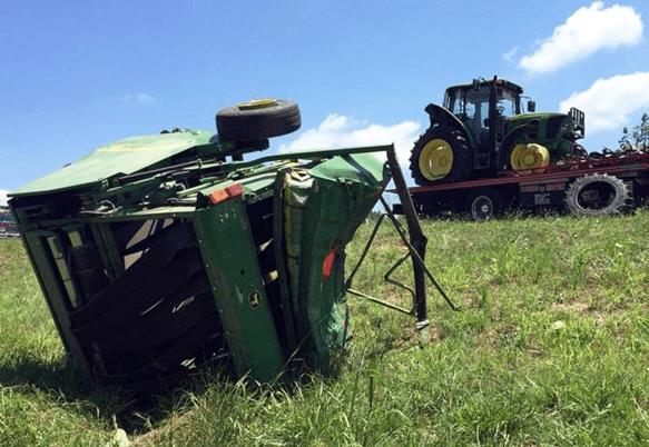 Csökkent a halálos munkabalesetek száma az agráriumban