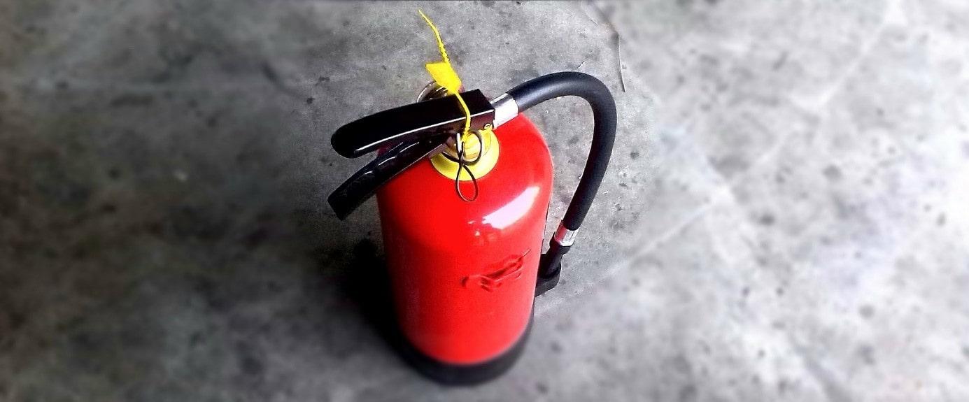 Tűzvédelmi eszközök, berendezések szakcéges felülvizsgálata a COVID 19 világjárvány ideje alatt-min